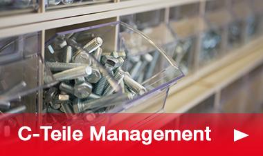 C-Teile Management