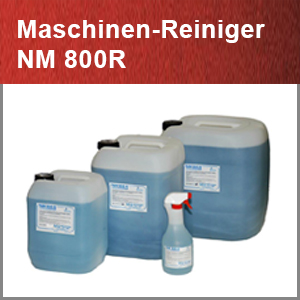 Industriereiniger NM800R