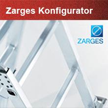 Zarges Konfigurator